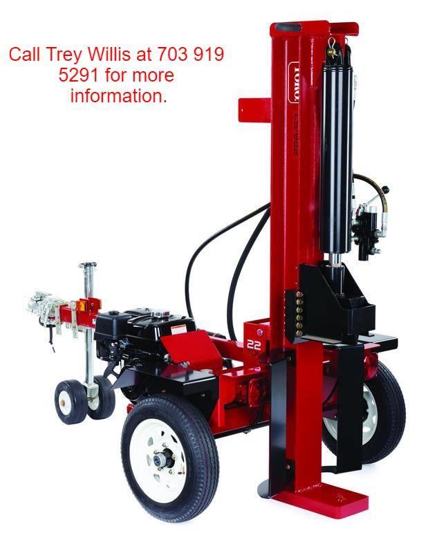 toro ls 922 log splitter